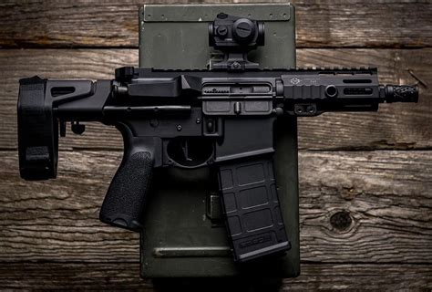 Can You Build An Ar 15 Pistol In Ca 2019