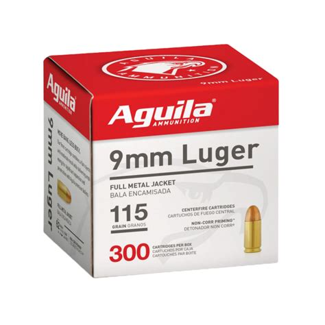 Can You Buy 9mm Ammo At Rural King