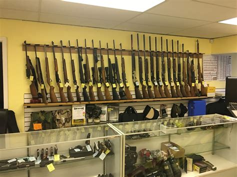 Can You Buy A Handgun From A Pawn Shop