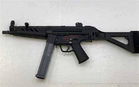 Can You Buy Full Auto Mp5 Gun