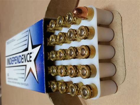 Can You Buy Handgun Ammo Under 21