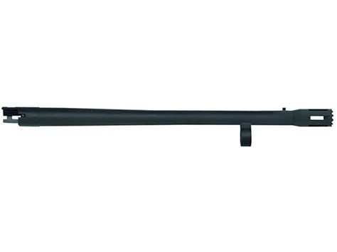 Can You Change Barrels On Remington 870 Tactical