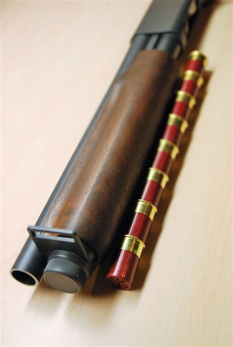 Can You Fire Aguila Mini Shells From A Remington 870