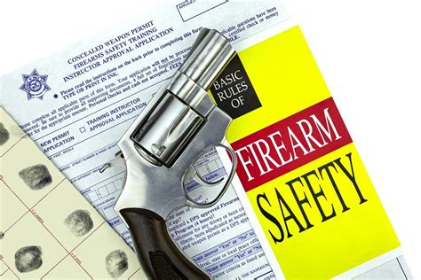 Can You Get Your Concealed Handgun License Online