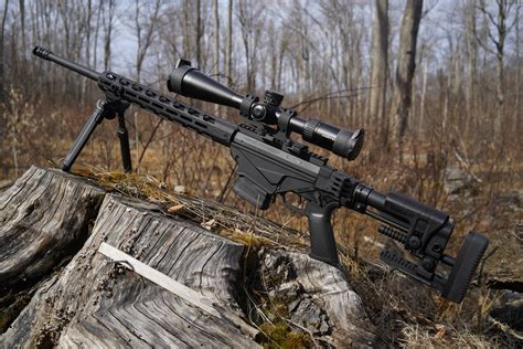 Can You Hunt With Ruger Precision Rifle