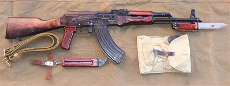 Can You Own A Ak 47 In Russia