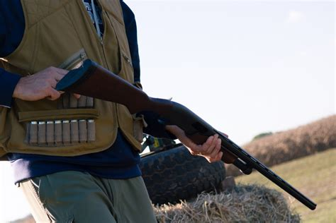 Can You Own A Handgun At 18 In California