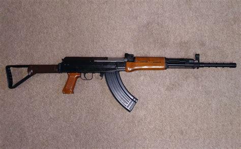 Can You Own An Ak 47 In Australia