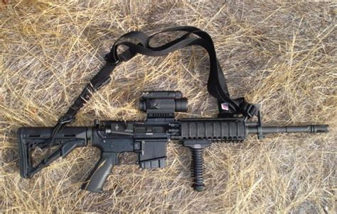 Can You Own An Ar 15 In Chicago