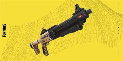 Can You Prefire Shotgun Fortnite