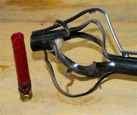Can You Rifle A Shotgun Barrel