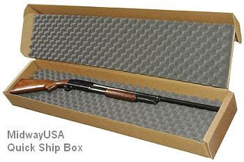 Can You Ship Handgun Usps To Ffl