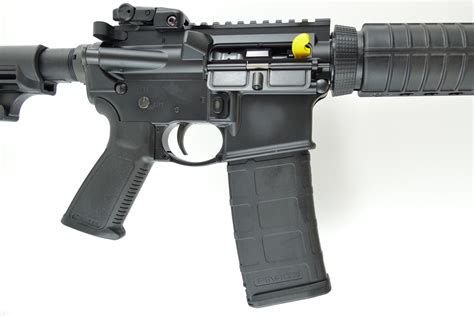 Can You Shoot 223 In Ruger Ar 556