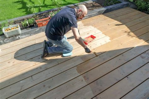 can you stain a deck that has been painted.aspx Image