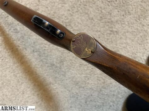 Can You Still Get Parts For A Springfield Model 87a 22 Rifle