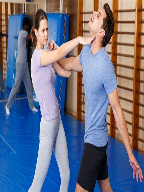 Can You Teach Yourself Self Defense