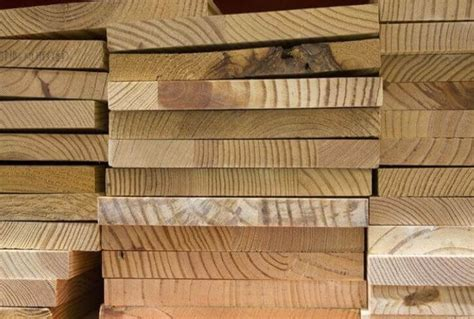 Can you use pressure treated wood indoors Image