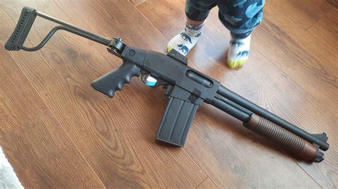 Canada Ammo Shotguns