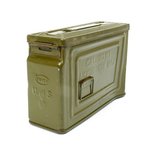 Canco Ammo Can