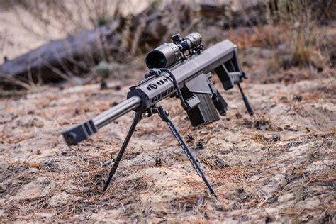 Candaian Sniper Rifle