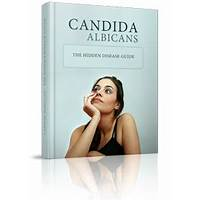 Candida albicans the hidden disease coupons