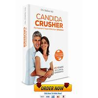 Candida crusher permanent yeast infection solution by dr eric bakker does it work?