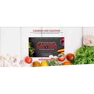 Candida diet solution promotional codes