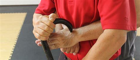 Cane Fu Self Defense For Seniors