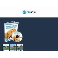 Cane pro video lezioni per educare il cane in casa top 3% conv promo