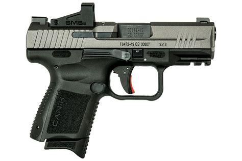 Canik Tp9s Handgun
