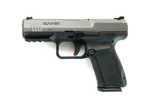 Canik Tp9sf Elite S And Cz Sp 01 For Sale