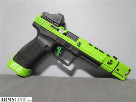 Canik Tp9sfx Aftermarket Trigger