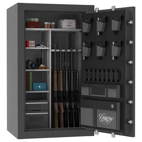 Cannon 40 Gun Safe Accessories