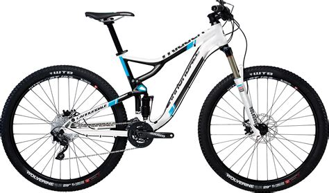 Cannondale Trigger 3 29er Review