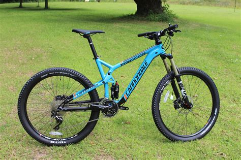 Cannondale Trigger 4 2015