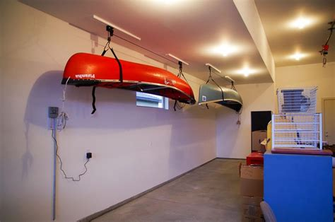 Canoe Storage In Garage Make Your Own Beautiful  HD Wallpapers, Images Over 1000+ [ralydesign.ml]