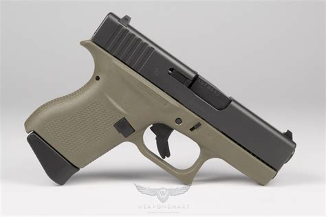 Canthe Public By A Glock 43