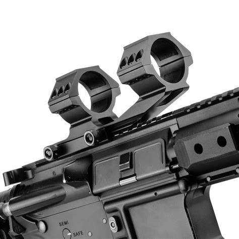Cantilever Rifle Scope Mount