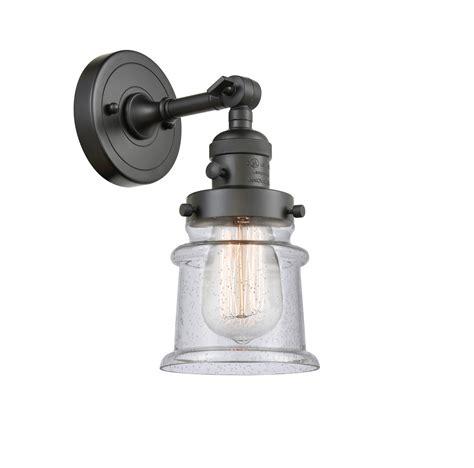 Cantin 1-Light Bath Sconce