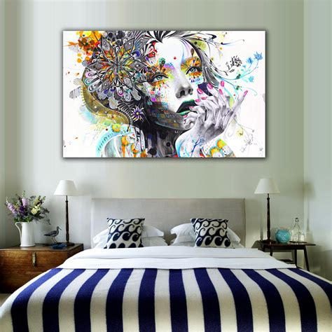 Canvas Painting For Bedroom Iphone Wallpapers Free Beautiful  HD Wallpapers, Images Over 1000+ [getprihce.gq]