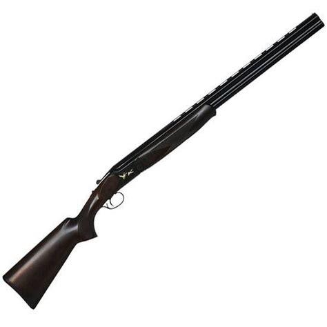 Canvasback Shotgun Review