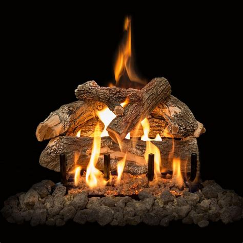Canyon Oak Natural Gas/Propane Logs