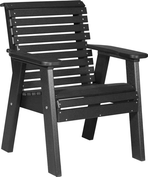 Cape Lookout Patio Chair With Cushion