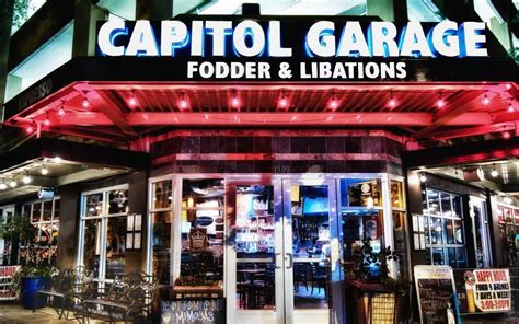 Capitol Garage Restaurant Make Your Own Beautiful  HD Wallpapers, Images Over 1000+ [ralydesign.ml]