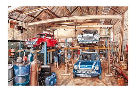 Car Garages Bury St Edmunds Make Your Own Beautiful  HD Wallpapers, Images Over 1000+ [ralydesign.ml]