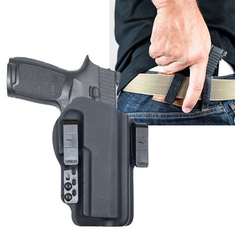 Car Holsters For P320 Sig Sauer
