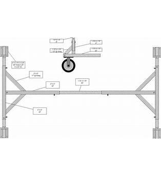 Car Body Dolly Cart Plans