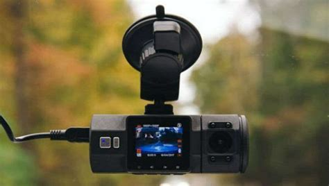Car video camera reviews Image