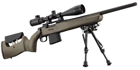 Carabine 308 Mossberg Mvp Lr Tactical