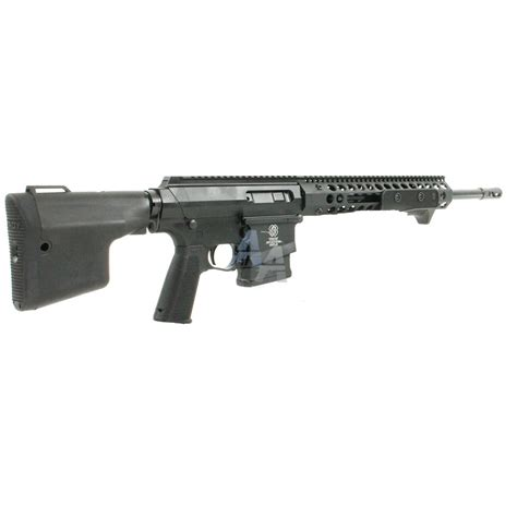 Carabine Troy Industries Pump Action Rifle 308 Win